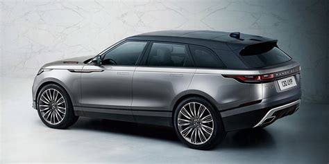 2018 range rover velar price 2018 range rover velar india price specifications