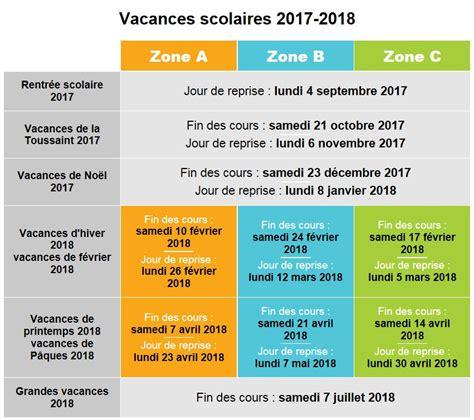 Calendrier Scolaire Zone B Calendrier Scolaire Zones A B C Vacances Scolaires Var St