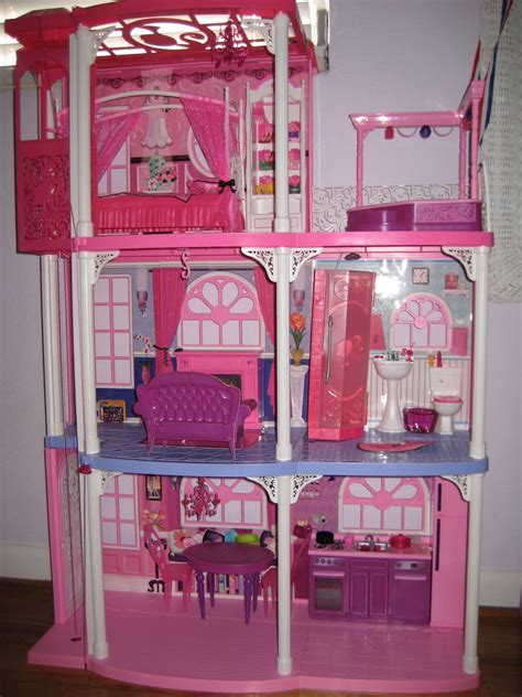 barbie dream house with elevator the gallery for gt barbie dream house with elevator