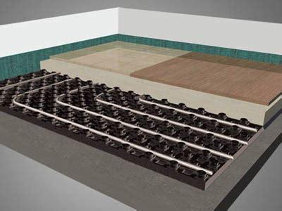 riscaldamento a pavimento difetti pannelli radianti difetti pannelli radianti a pavimento