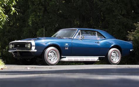 1969 Chevrolet Camaro Yenko/SC     SuperCars.net