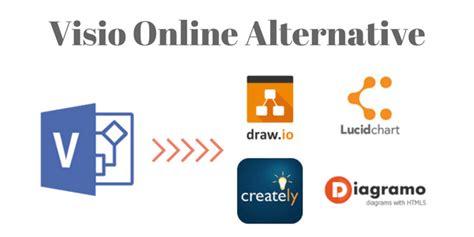 web based visio alternative 4 visio alternative websites free