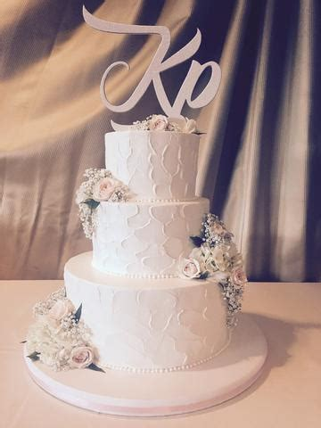 Rochester NY Wedding Cakes & Specialty Cakes   Home