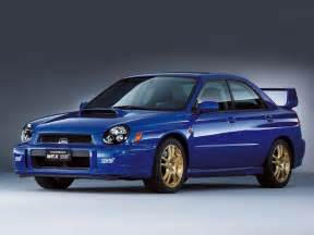 Subaru At Gt Wallpaper Fond D Ecran Subaru Impreza