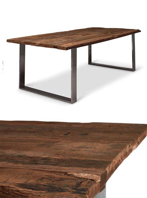 tavoli rustici tavolo rustico a prezzo scontato in legno cliff