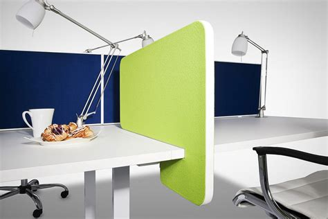 Desk Screens by Desktop Office Screens Desk Dividers Designer Office