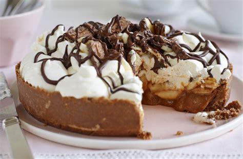 banoffee pie recipe goodtoknow