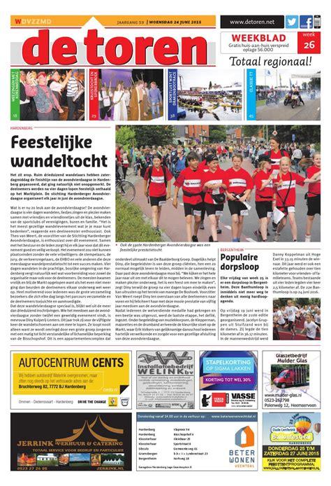 De Toren Week 49 2015 By Weekblad De Toren Issuu by De Toren Week 26 2015 By Weekblad De Toren Issuu