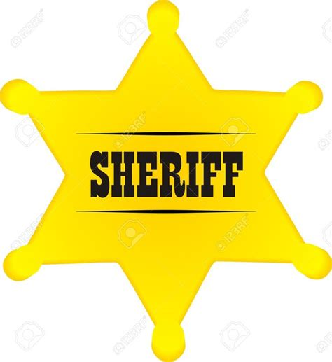 woody sheriff badge template cowboy clipart search cowboy western theme