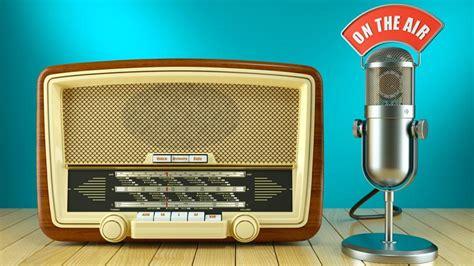 More Retro Radio Goodness From Eton by Brian Keene Radio Brian Keene