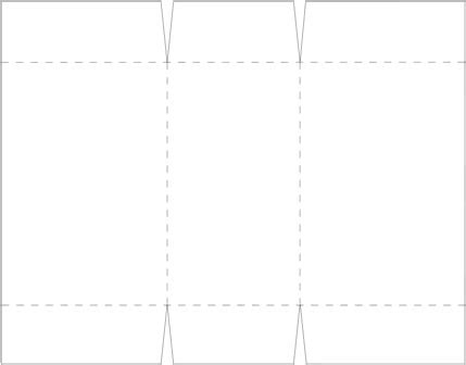 rectangle box template simple rectangular box template splitcoaststers