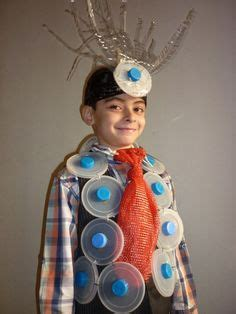 kids recycled fashion show kiddos pinterest