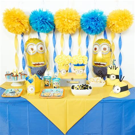 minion party minions and party ideas on pinterest