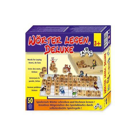 Box V Tech 868 cr 233 er des mots deluxe la f 233 e du jouet jeux 233 ducatifs en bois
