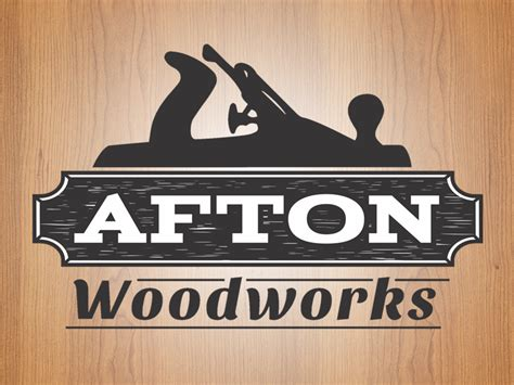 woodworks logo afton woodworks logo 187 fresh media graphics