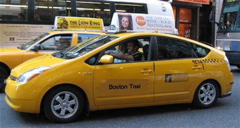 Boston Cab Detox by Boston Taxi
