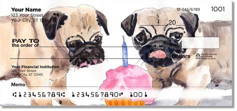 pug checks pug designer checks pug checks designerdogchecks