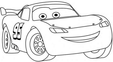 coloring pages lightning mcqueen and mater lightning mcqueen coloring page disney coloring pages