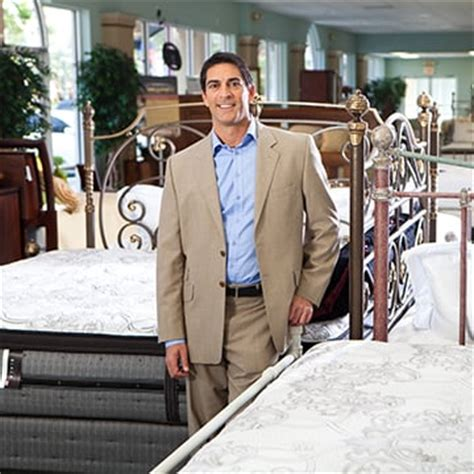 Marc Schiller Mba In Florida marc schiller city mattress president and 2nd generation
