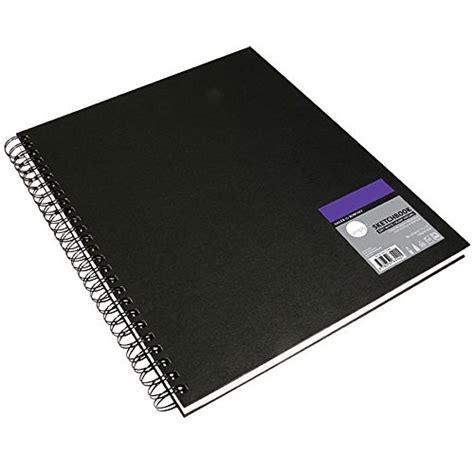 sketch book a3 hardbound hardback sketch book spiral 100gsm x 54 sheets