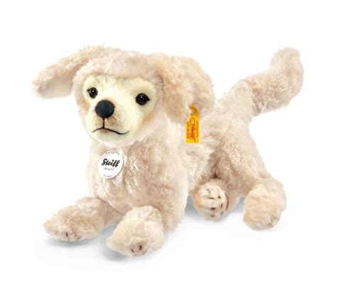 steiff golden retriever steiff golden retriever lumpi www hundeshop24 biz