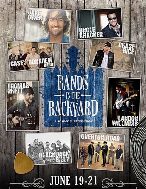 bands in the backyard pueblo upcoming events bands in the backyard pueblo chamber of