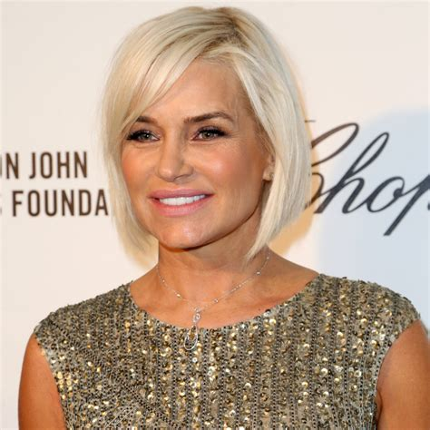 youngyolanda foster yolanda hadid thanks doctors and challenges housewives to