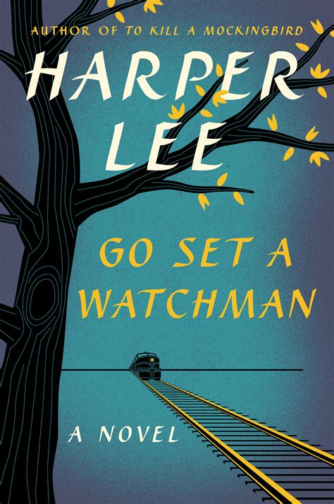 Go Set by Book Review Go Set A Watchman