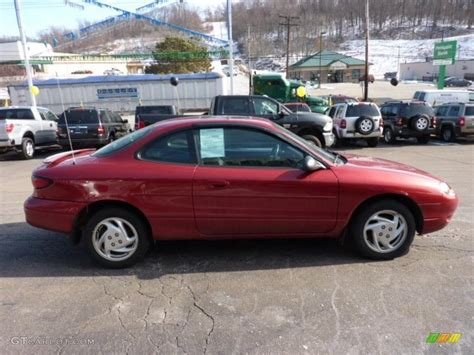 manual repair autos 2002 ford escort on board diagnostic system 2002 ford escort zx2 owner manual