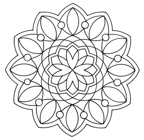 easy coloring books for adults advanced coloring pages for adults images