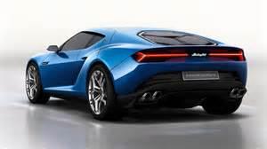 Hybrid Lamborghini Lamborghini Asterion Hybrid Unveiled In