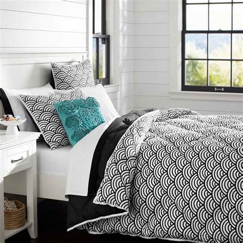 Home Accessories Plain Comforters Design For Teenage