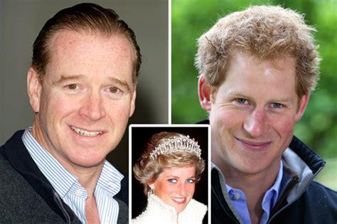 princess diana s lover james hewitt denies he is prince