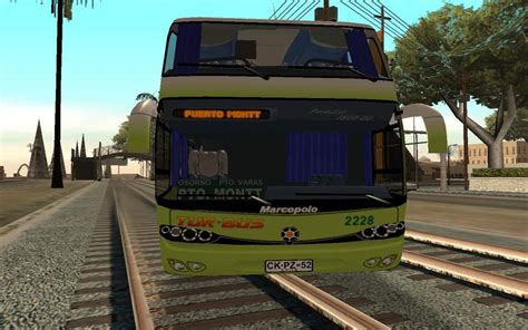 tur bus the clinic online gta san andreas marcopolo paradiso g6 tur bus mod