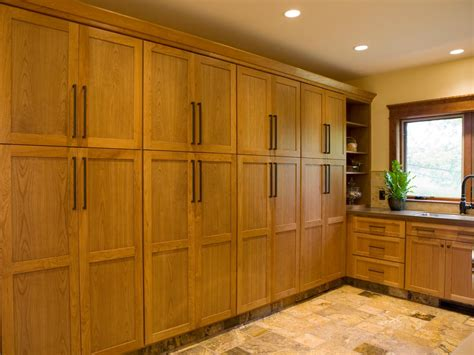 wall to wall kitchen cabinets photo page hgtv