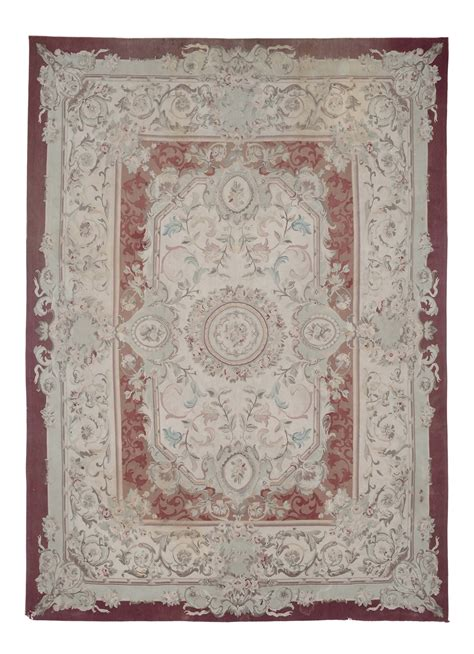 asta tappeti antichi aubusson xx secolo tappeti antichi cambi casa d aste