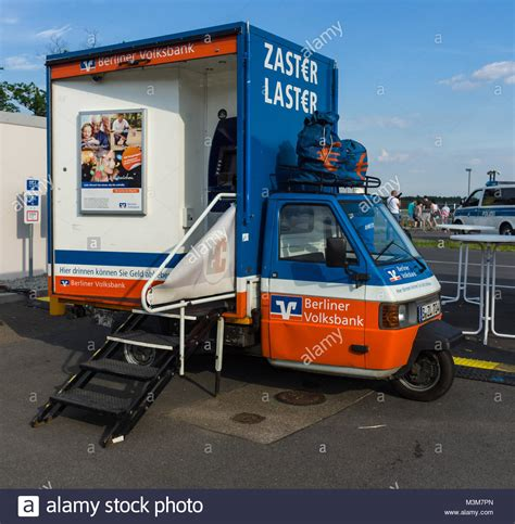 Mobile Atm Stock Photos Mobile Atm Stock Images Alamy