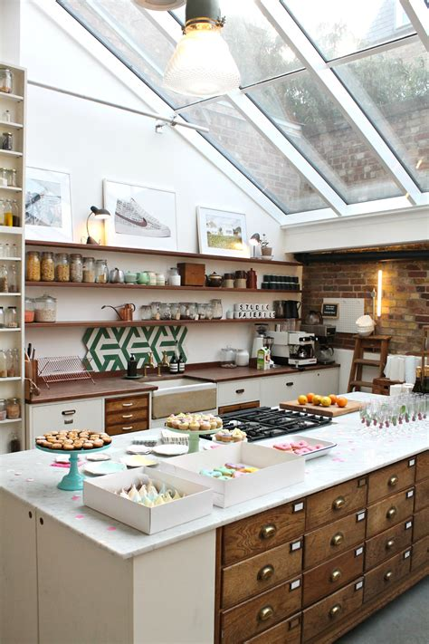 jamie at home kitchen design littlebigbell vintage style kitchen where jamie oliver