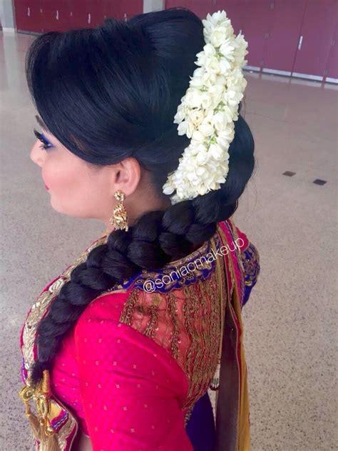 pakistani hair plait latest pakistani bridal wedding hairstyles trends 2018