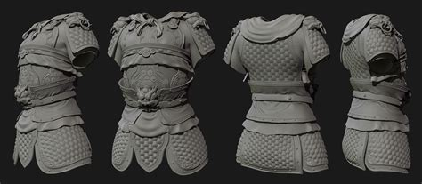 armour song song dynasty armor post here