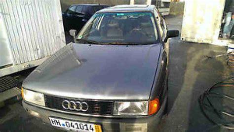 Rentner Auto by Audi 80 B3 Rentner Auto Topzustand Sehr Tolle Angebote