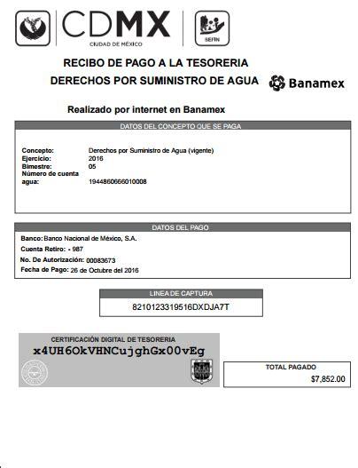 plataforma recibo de pago plataforma cdmx recibos de pago plataforma cdmx recibos