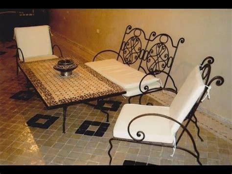 mesas  azulejos tradicional marroqui youtube