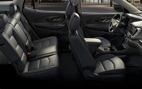 Interior Of Gmc Terrain by Gmc Terrain Interior At Www Imgkid The Image