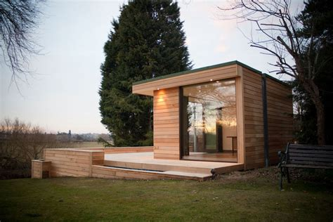 Wonderful Eco Friendly Homes Designs #1: Wooden-Modern-Eco-Friendly-House-Plans.jpg