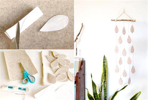tutorial hiasan rajut tutorial cara membuat hiasan dinding gantung dari barang