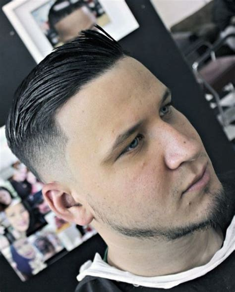 zero fade haircut low zero fade images