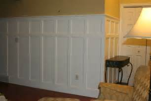 How To Do Wainscoting On Walls Trim And Finish Carpentry Lusso Doors
