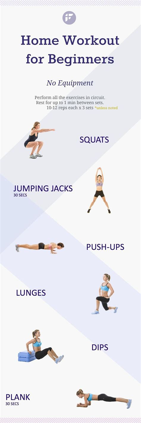 best 25 easy home workouts ideas on easy at