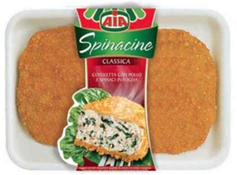 aia alimentare aia spinacine classica il fatto alimentare